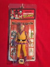 "Action Figures - DC Retro Kresge Style #1 Mr Mxyzptlk 8"" NEW"