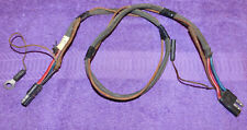 1964 1965 Ford Thunderbird NOS TRANSISTORIZED IGNITION CURRENT AMPLIFIER WIRING
