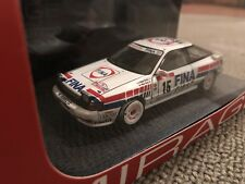 LAST ONE! HPI #8168 Toyota Celica GT-Four 1991 Tour De Corse 1/43 Model TRD