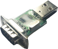 aJoy USB Retro Joystick Adapter DB9 *NEU*