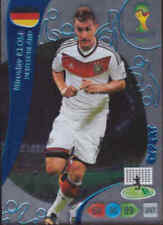 Panini Adrenalyn XL World Cup Football Trading Cards Germany