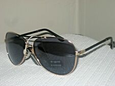 I Gear Aviator UV Protection Sunglasses Black BRAND NEW