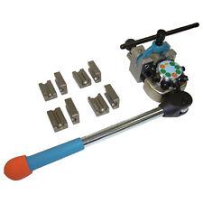 K Tool 70081 - Brake Pipe Flaring Tool Kit