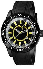 Puma Rim Date Black Dial Men's watch #PU102121003