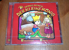Der kleine König Hörspiel CD - Märchenzeit und das Ei