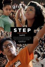 STEP MOVIE POSTER 2 Sided ORIGINAL FINAL 27x40 PAULA DOFAT BLESSIN GIRALDO