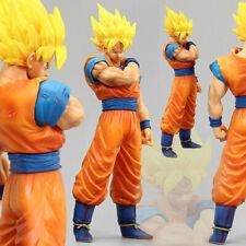 Collections Anime Jouets Figure Dragon Ball Z Son Goku Figurine Statues 22cm