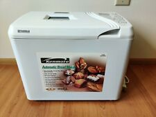 Kenmore Automatic Bread Maker 48480 2lbs Loaf