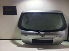 Portellone posteriore (Cofano / Bagagliaio post.) Toyota Corolla (E120) 2005