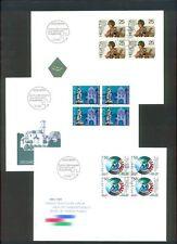 Briefmarken aus der Schweiz (ab 1945) mit Bedarfsbrief