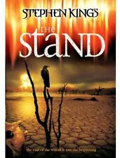 The Stand (DVD, 2013, 2-Disc Set)