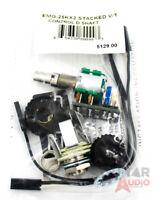 EMG Solderless 25K Stacked Vol/Tone Control Pot for Active Pickups (5129.00)
