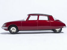 Atlas Dinky Toys 530 red 1:43 Citroen Ds 23 Diecast car model collection Gift