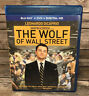 The Wolf of Wall Street (Blu-Ray Disc Only) Martin Scorsese, Leonardo DiCaprio