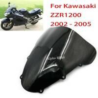 For Kawasaki ZZ-R1200 ZZR600 Ninja ZX-11 10 PCS Windscreen Windshield Bolts