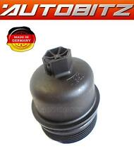 FITS FIAT PANDA 1.3 D,JTD,VAN, 2005> OIL FILTER HOUSING TOP COVER CAP