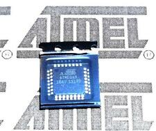 1pcs. ATMega 8-16AU Atmel ATMega8 AVR TQFP32