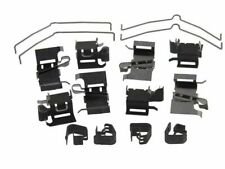 For 2010-2018 Lexus RX350 Disc Brake Pad Installation Kit Front 74749JR 2013