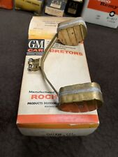 NOS GM Rochester 1956-57 Chevrolet V8 4 barrel Rochestor Carb Float 7000199 NIB