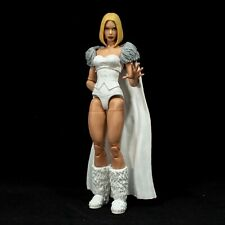 Marvel Legends Emma Frost White Queen Custom Action Figure 6 in