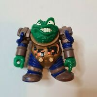 BUCKY O'HARE Vintage Action Figure: TOAD AIR MARSHALL  - Hasbro 1990 Toy
