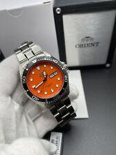 Orient Ray II Automatic 200M FAA02006M9 Men's Watch *UK Seller*