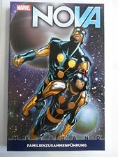 NOVA (Marvel Comic) Softcover - Zustand 1