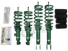 TEIN STREET ADVANCE Z 16 WAYS ADJUSTABLE COILOVERS FOR 90-96 NISSAN 300ZX Z32