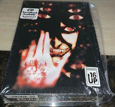 Hellsing TV Series DVD R1 Pioneer Collector's Box Set L.E Anime Eng Dub 2002 NEW