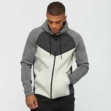 Men's Size 3XL Nike Tech Fleece Windrunner Full-Zip Hoodie Jacket 885904-032 NWT