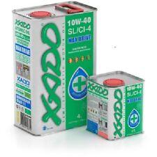 Xado ATOMIC olio motore 10w40 sl/ci-4 Dl MOTORE protezione usura motore olio auto camion