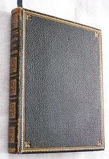 Feltham Burghley 1855 Sonnets, Longman & Co., London, 1st Edition