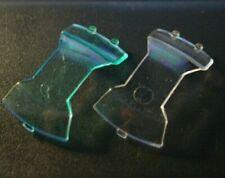 Hot Wheels Redline US CUSTOM CAMARO HEAVY CHEVY REPRO GLASS Blue & Clear