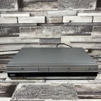 SONY Combi DVD PlayerVCR VHS VIDEO CASSETTE Recorder Combo SLV-D980P *FAULTY*