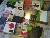 Lot of Assorted General Merchandise and Electronics AS IS