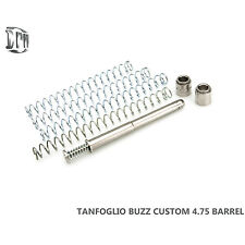 DPM Recoil Reduction System for TANFOGLIO BUZZ CUSTOM 4.75""