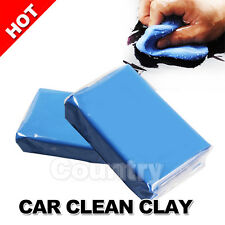 Clean Clay Magic Wash Remove Auto Detailing Clay Cleaning Bar Car Sludge Mud