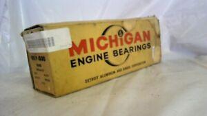 """Buick """"Nailhead"""" 364 V8 main bearings 1957-1961 .030 Invicta,Century #995M"""