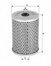 MANN-FILTER H929X Oil Filter