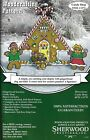 Sherwood Creations #1072 - Candy Shop Woodcrafting Pattern