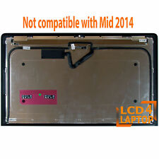 "661-7109 Apple iMac 21.5"" A1418 Late 2015 Front Glass +LED LCD Screen 2012 2013"