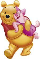 Amscan International PLC '0777101 Winnie The Pooh Grande Abbraccio Gigante di