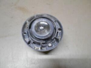 05-06 Equinox 05-07 G6 05-08 Grand Prix GXP Bumper Fog Light Glass Lens Housing