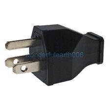 North American USA Canada DIY Rewireable Main Power Plug AC125V 15A