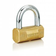 Godrej Locks Imara70 MM Solid Brass Padlock with 3 Keys