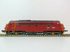 Reihe Di3 626 der NSB,modernized V.,Norwegen,NOHAB,NMJ Topline,90020,H0,OVP,NEU