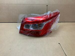 OEM 2016 2017 2018 2019 NISSAN SENTRA TAIL LIGHT RIGHT SIDE RH MINT CONDITION!!