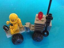 LEGO VINTAGE SPACE    SURFACE TRANSPORT   6823-1