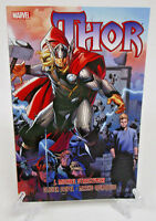 Thor by Straczynski  Vol 2 Marvel Comics TPB Trade Paperback New