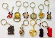 Union Jack England London Souvenirs Key rings / Key Chains